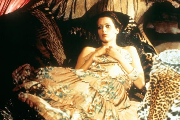 Emmanuelle avec Sylvia Kristel