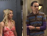 The Big Bang Theory : Le théorème Cooper-Nowitzki