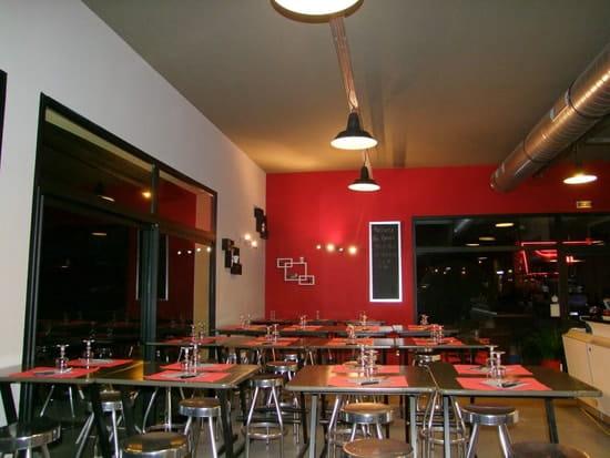 Poz' Pasta  - salle entrée -   © poz'pasta