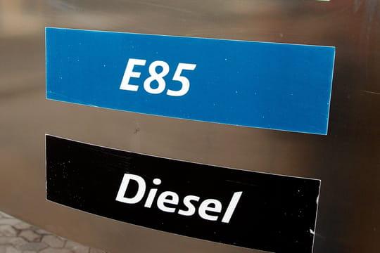 Ethanol E85: quel est ce carburant? Comment monter un kit bio-éthanol?
