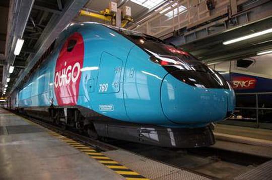 Ouigo: les TGV partiront depuis la gare Montparnasse à Paris