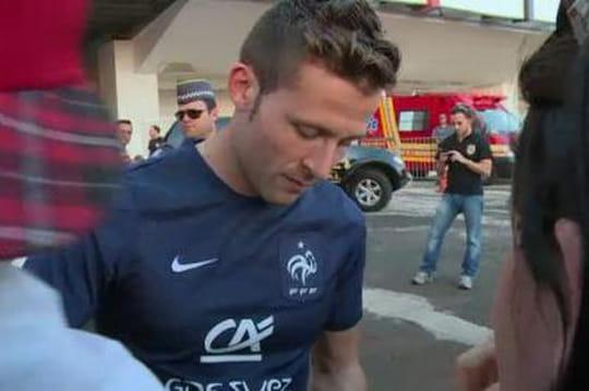 Composition France-Suisse: Cabaye remplacé par Mavuba? Dernières infos