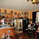 Chez Léna et Mimile  - Léna et Mimile - intérieur -   © Emilie Dupont / L'internaute Magazine
