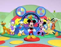 La maison de Mickey : Le robot de Dingo