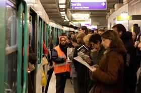 Grève RATP: vers une grève illimitée?