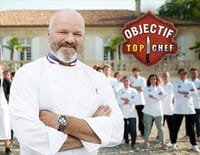 Objectif Top chef : Semaine 8