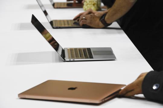 Cyber Monday (Black Friday) sur les PC et MacBook: des bons plans