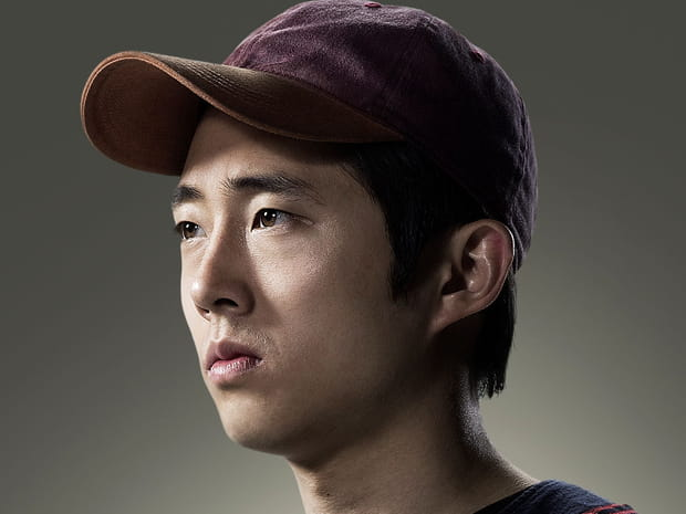 Glenn The Walking Dead : courage, amour, mort... Un parcours semé d'embûches !