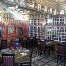 Restaurant : Al Mounia