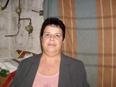 Sylviane Blanck