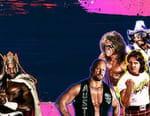 Biographies WWE