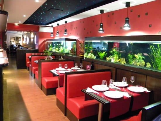 Restaurant Chinois Gambetta