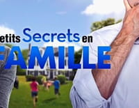 Petits secrets en famille : Famille Lesieur