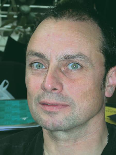 Pascal Galpin