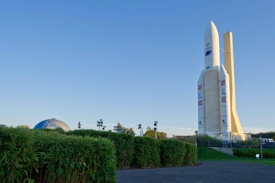 Cité de l'Espace: préparer votre visite, tarif, adresse à Toulouse