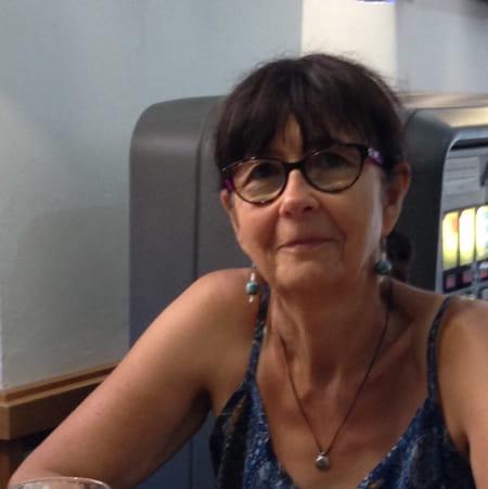 Claudine Bidault