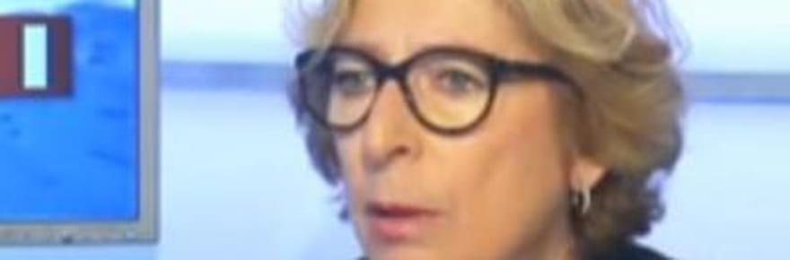 Geneviève Fioraso: son état desanté l'oblige àquitter legouvernement