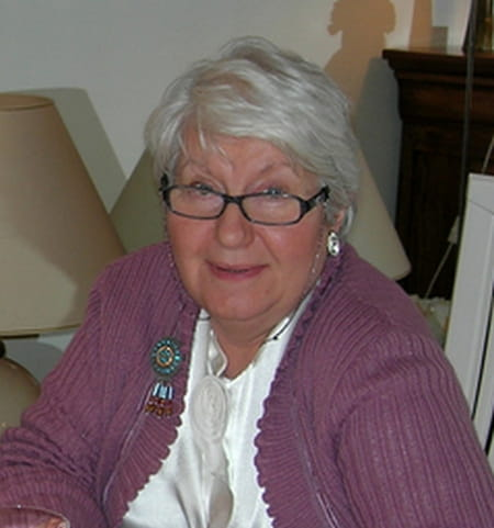 Anne- Marie Henry
