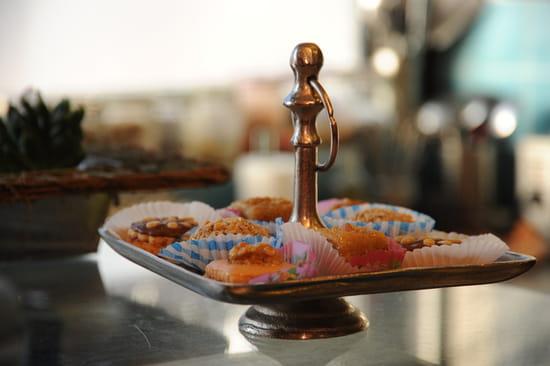 Dessert : La Tanjia  - Les desserts du Maroc -   © La Tanjia