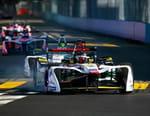 Formule E - Championnat FIA Formule E 2018/2019
