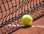 Tennis - Caroline Garcia (Fra) / Dayana Yastremska (Ukr)