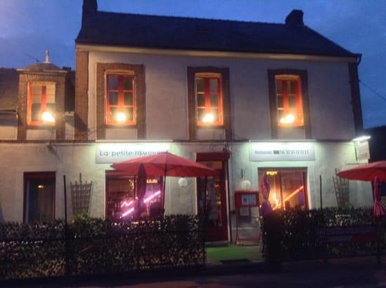 Restaurant : La Petite Ramonerie  - La petite ramonerie vous accueille du jeudi au dimanche déjeuner et dîner. Très bonne adresse -