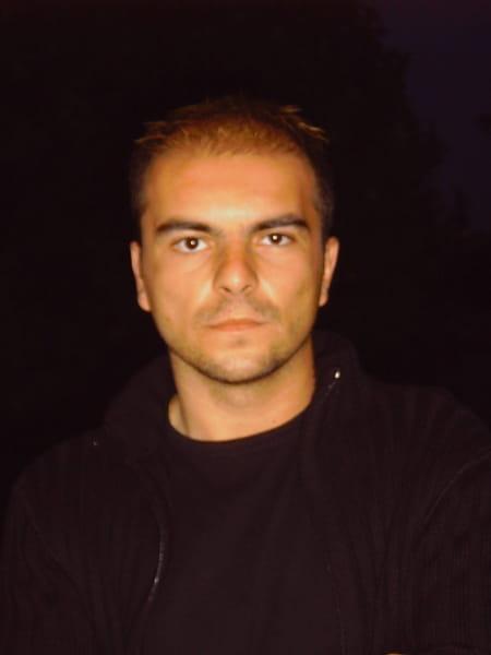 Jean  Paul Domingues