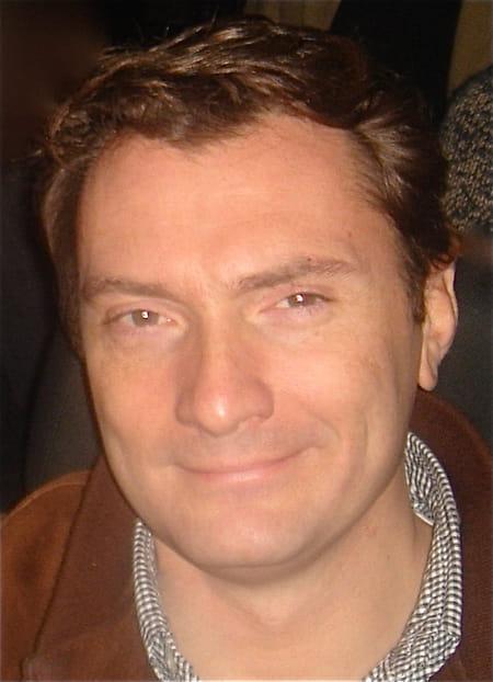 Louis Van Proosdij Duport