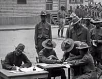 La Première Guerre mondiale en chiffres : La victoire des Alliés