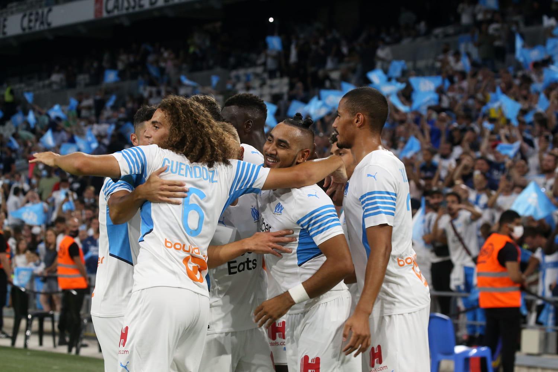 Amazon Ligue 1: OM-Lens, OL-Lorient... quels matchs ce week-end?