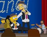 Les Simpson : Lisa avec un s