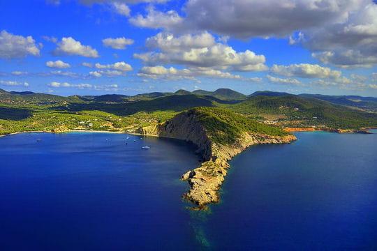 Ibiza Baléares Espagne