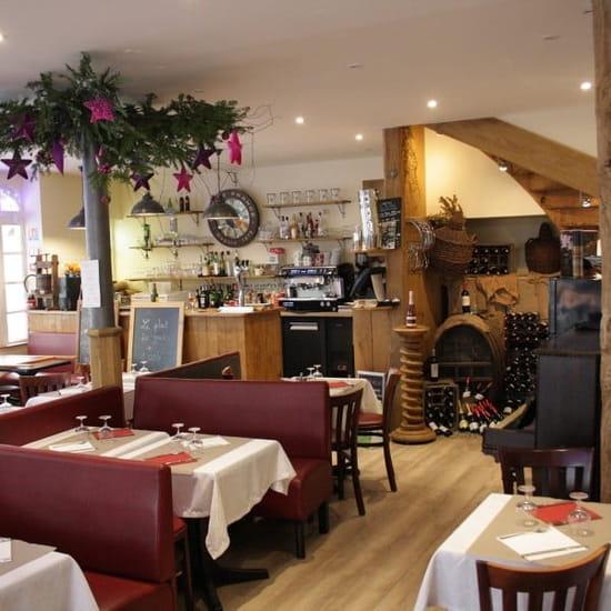 Le Café de France