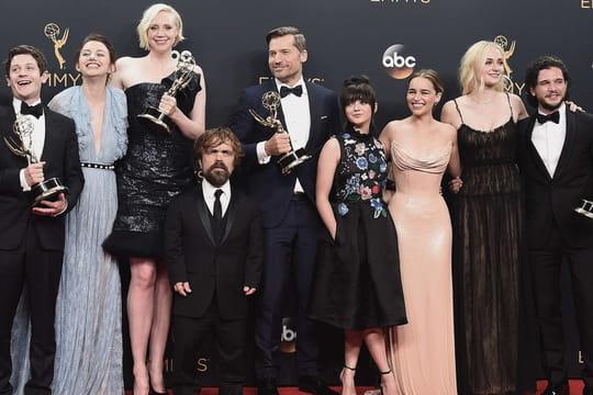 Jon Snow rencontre Daenerys sur le tournage de la saison 7de Game of Thrones [VIDÉO]