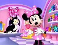 La boutique de Minnie : Qui est qui ?