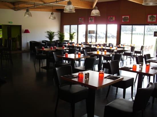 Forme et Sport  - Vue d'ensemble restaurant -   © Forme et sport