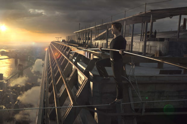 The Walk, le pari de Robert Zemeckis