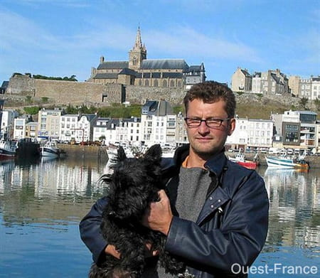 Erick Mouchoux