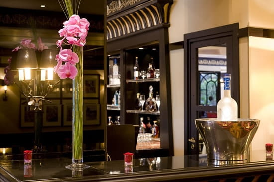 Bar Galerie Fouquet's