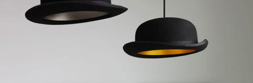 Des idées de lampes faciles à fabriquer