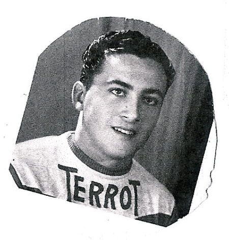 Francis Puech