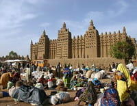 Escapade, le magazine des patrimoines : Le Mali