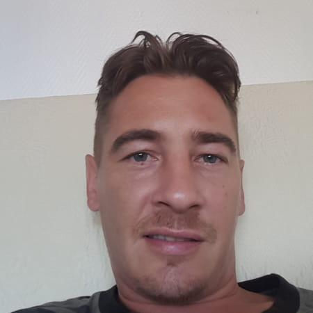 Damien Bissonnet