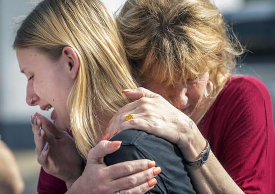 Fusillade au Texas: un attentat? Ce que l'on sait sur la tuerie