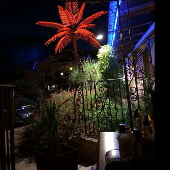 Restaurant : A Chabraka  - Entrée  -