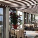 Vallauris Plage  - restaurant  -