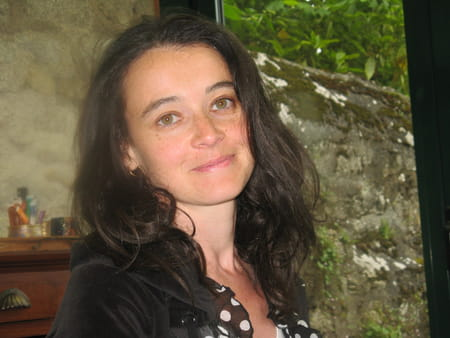 Isabelle Mélou