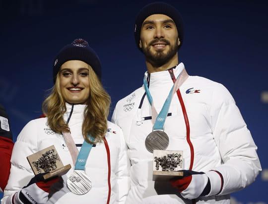 Tableau des médailles: la Norvège cartonne, le classement de la France