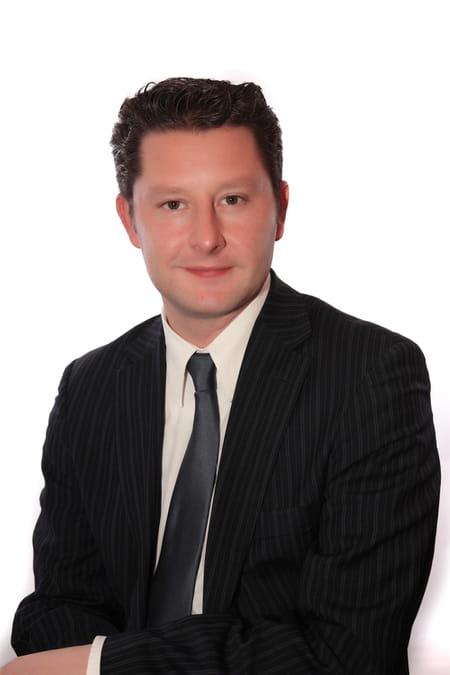 Stephane Prevost