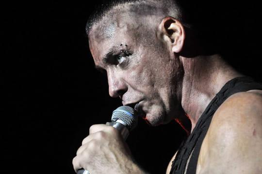 Rammstein: atteint du coronavirus, le chanteur Till Lindemann hospitalisé
